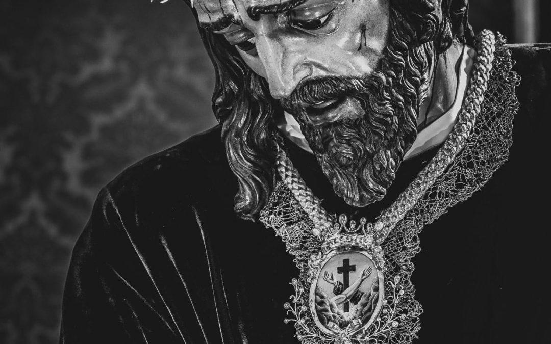 Oración a Nuestro Padre Jesús Nazareno del Amor